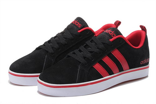 Adidas Neo Leisure Mens & Womens (unisex) Black Red Norway